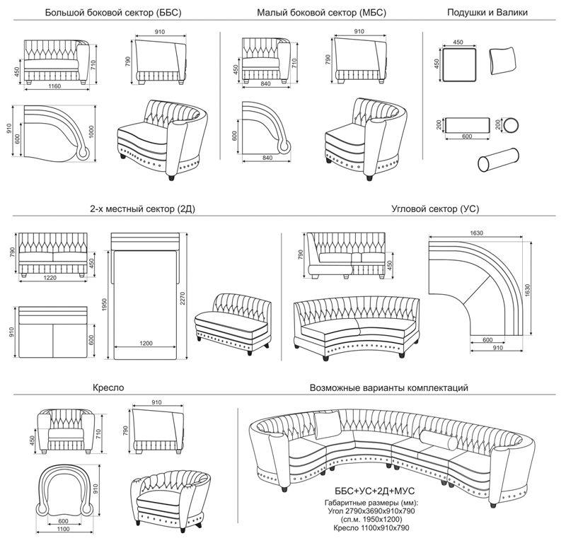 дешевые кресла кровати от производителя