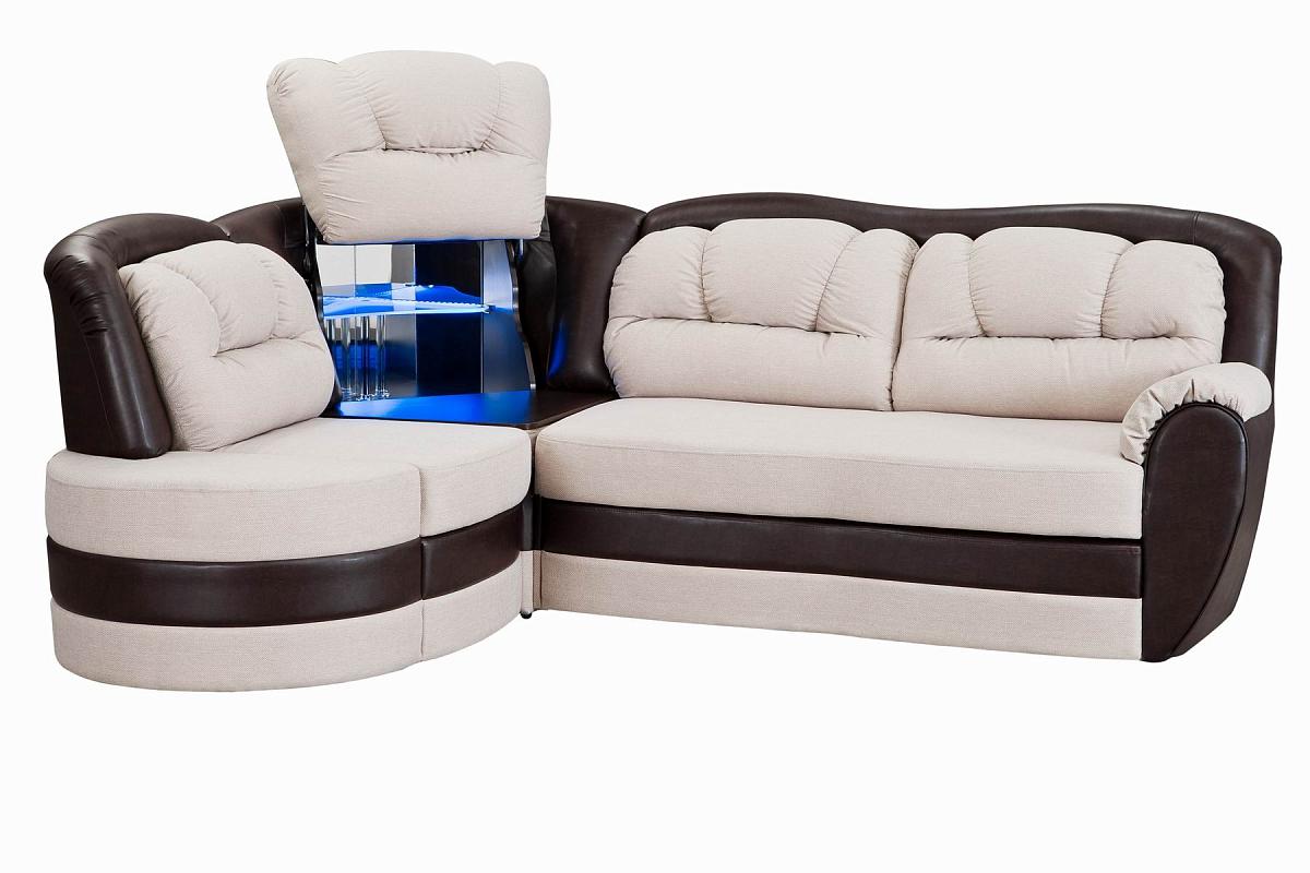 угловой диван визит 2 купить в интернет магазине новый век век